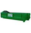Abrollcontainer Volumen 20 cbm und 23 cbm